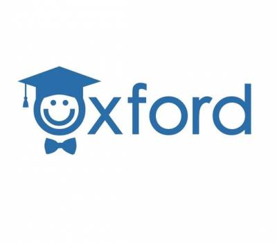 Ноябрь 2014. Промо-акция для «Oxford»