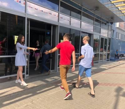 Август 2019, Открытие салона «Кладовая Здоровья»