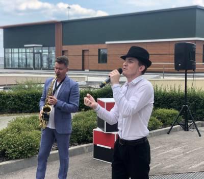 Июнь 2019, Всемирный День Музыки, РОСБАНК