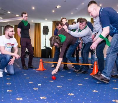 """Январь 2020, """"Цепная реакция"""" Екатеринбург"""